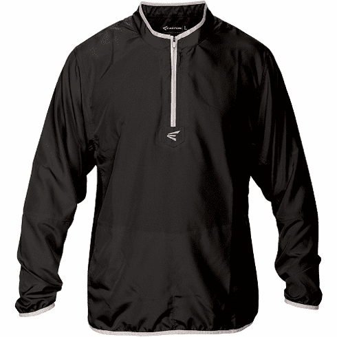 Easton M5 Apparel A167602 Youth Long Sleeve Cage Jacket