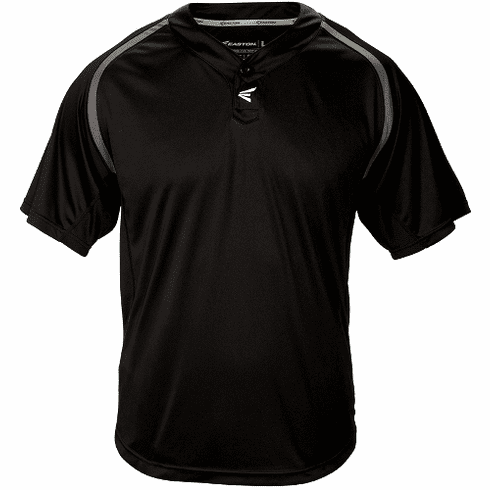 Easton M7 Apparel A167307 Youth One Button Homeplate Jersey