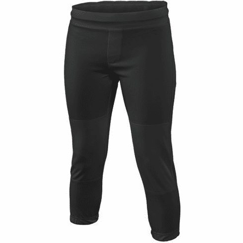 Easton Zone A164364 Girl's Youth Fastpitch Softball Pant