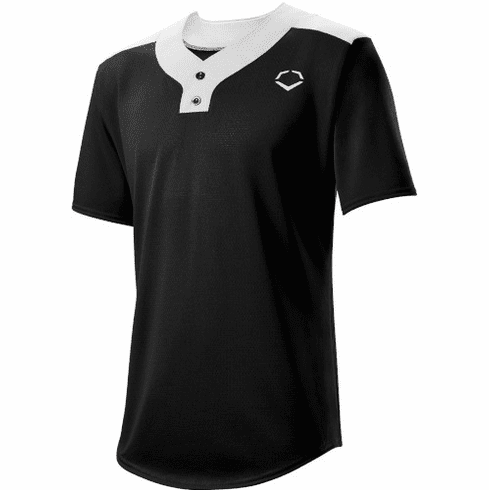 EvoShield E203 WTV2220 Youth 2-Button Jersey