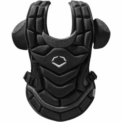 EvoShield PRO-SRZ Fastpitch Adult 15 Inch Softball Chest Protector WB57090