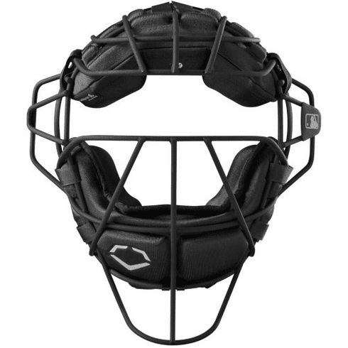 EvoShield PRO-SRZ Traditional Catcher's Facemask WB57085