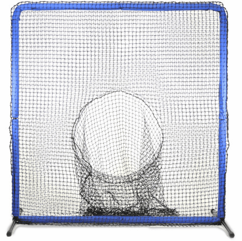 Jugs Protector Blue Series S2012 Square Screen with Sock Net