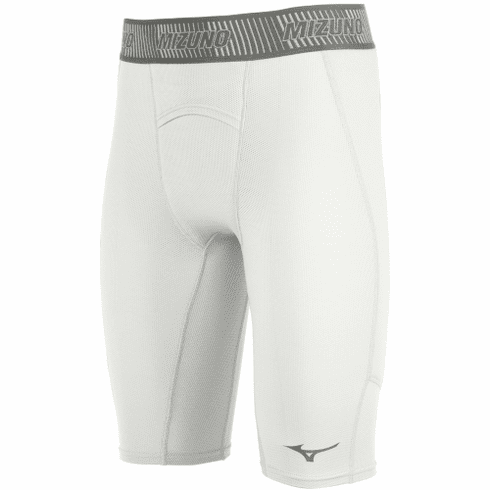 Mizuno Aero Vent 350702 Adult Padded Sliding Short