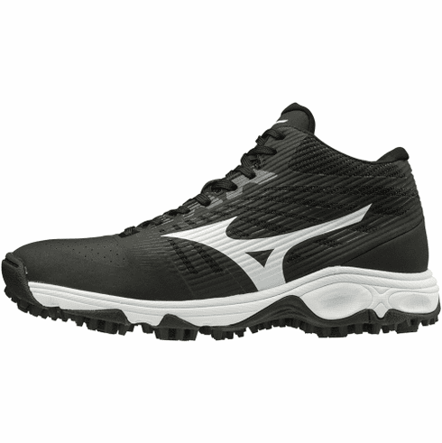 Mizuno Ambition 320596 Adult All-Surface Mid Baseball Trainer