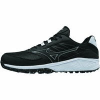 Mizuno Dominant AS 320573 Womens Low All Surface Fastpitch Softball Shoe
