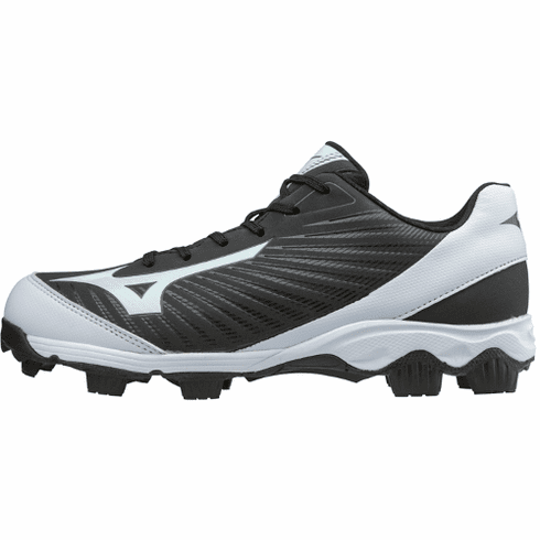 Mizuno Finch Franchise 7 320557 Womens 9-Spike Molded Fastpitch Softball Cleat