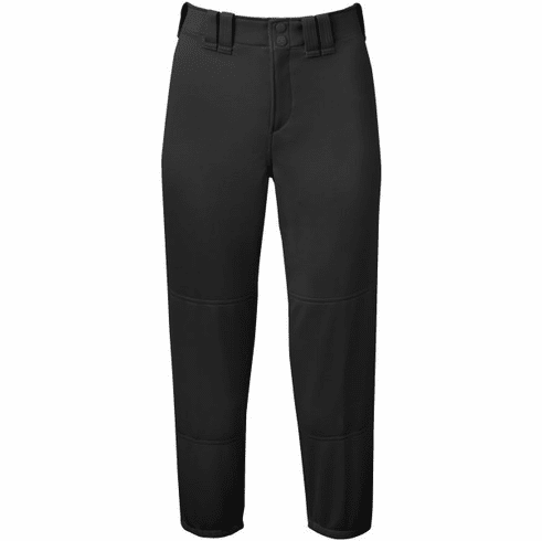 Mizuno Padded Belted Pant 350315 Girl's Youth Fastpitch Softball Pants