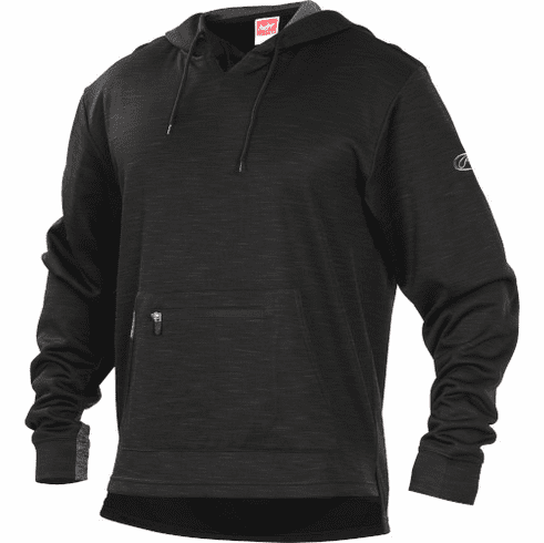 Rawlings Apparel YPFH2 Youth Performance Fleece Pullover Hoodie