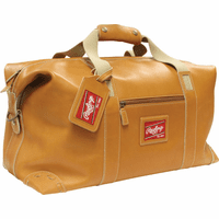 Rawlings Heart of the Hide Collection HOHDUFTL Duffle Bag