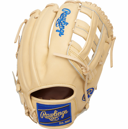Rawlings Heart of the Hide R2G Contour Fit PRORKB17 12.25 Inch Adult Infield Baseball Glove