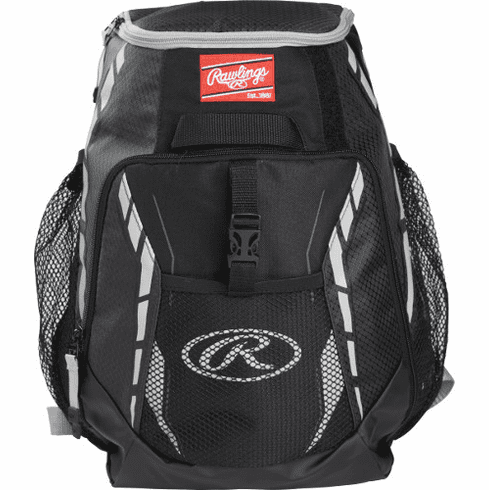 Rawlings Player's R400 Personal Equipment Backpack