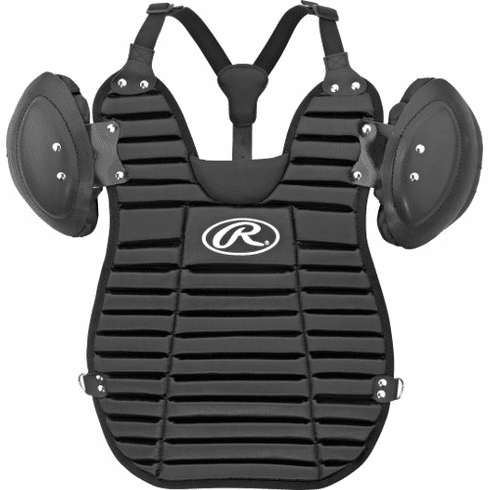 Rawlings Protective UGPC Adult 13.5 Inch Umpire Chest Protector