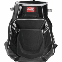 Rawlings Velo VELOBK Personal Equipment Backpack