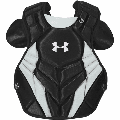 Under Armour Converge Victory Series Intermediate Baseball Chest Protector UACPCC4-SRVS
