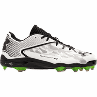 Under Armour Deception DT 1250040 Low Adult Hybrid Baseball Cleats