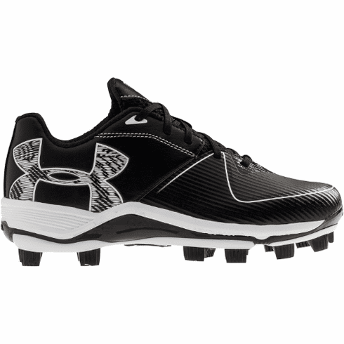 Under Armour Glyde Low 1278761 Women's Molded Fastpitch Softball Cleats