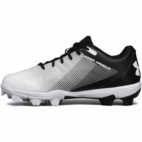 Under Armour Leadoff 1297317 Adult Baseball Low Molded Cleats