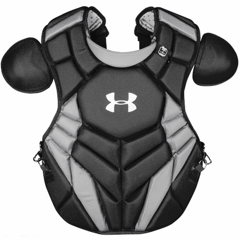 Under Armour Pro 4 Series Adult Baseball Chest Protector UACPCC4-AP