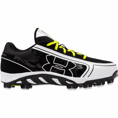 Under Armour Spine Glyde 1250084 Low Women's Molded Fastpitch Softball Cleats