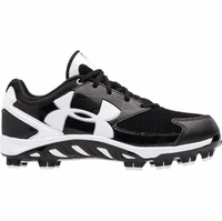 Under Armour Spine Glyde 1264180 Women's Low Molded Fastpitch Softball Cleat