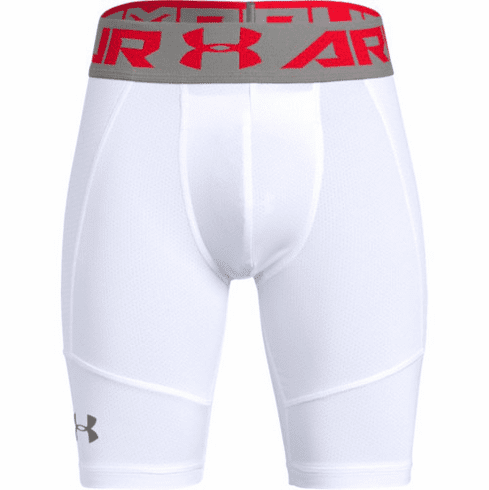 Under Armour Utility 1317462 Youth Baseball Sliding Shorts w/ Cup