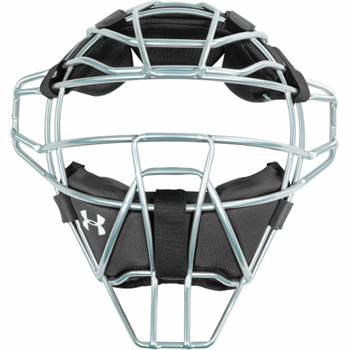 Under Armour Windpact Adult Classic Pro Catcher's Facemask UAFM2-WP