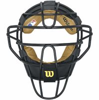 Wilson Dyna-Lite WTA3010 Adult Traditional Catcher's Facemask