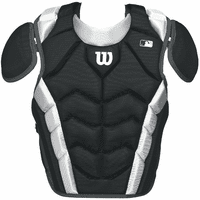 Wilson Pro Stock WTA4700Y 14.5 Inch Youth Baseball Chest Protector
