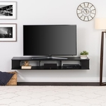 70 inch Wide Wall Mounted TV Stand