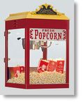 Cretors 8oz Antique T2000 Popcorn Machine