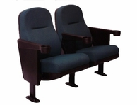 Aberdeen Convention Fixed Back Theater Seat