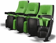 Carlisle Rocker Theater Seating