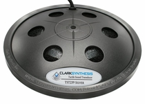 Clark Synthesis TST239 Silver Tactile Sound Transducer