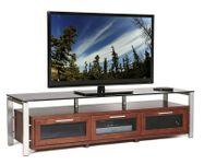 Plateau Decor 71 Inch TV Stand Cabinet