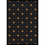 Fame Home Theater Area Rug