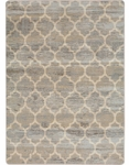 First Take Antique Trellis Home Theater Area Rug
