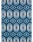 First Take Chelsea Home Theater Area Rug