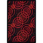 Art Deco Theater Area Rug