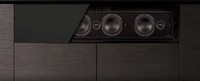 LCR Soundbar for Twin or Triple-Width