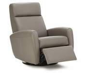Palliser Buena Vista II Rocker and Swivel Recliner