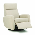 Palliser Buena Vista Rocker and Swivel Recliner