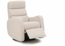Palliser Central Park Rocker and Swivel Recliner
