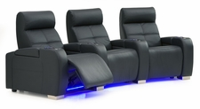 Palliser Indianapolis Home Theater Seating