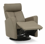 Palliser Prodigy II Power Recliner w/Power Headrest & USB