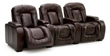 Palliser Rhumba Home Theater Seating