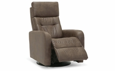 Palliser Sorrento Power Recliner w/Power Headrest & USB