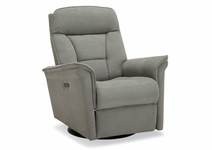 Palliser Stonegate II Power Recliner w/Power Headrest & USB