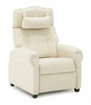 Palliser Zero Gravity ZG6 Recliner w/Optional Heat Pad