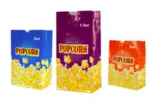 Popcorn Butter Bags